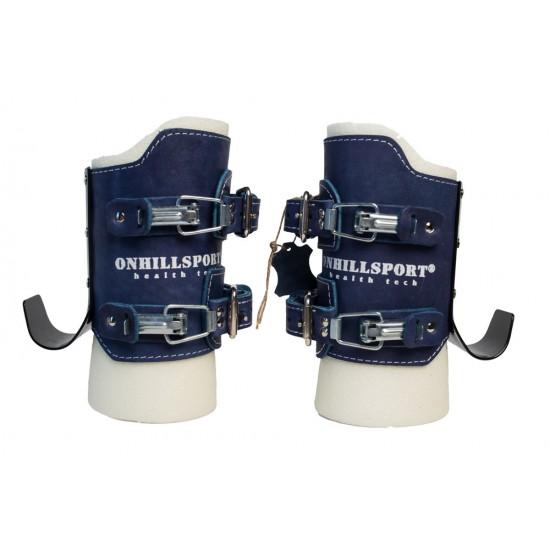 Гравитационные (инверсионные) ботинки NEW AGE COMFORT (до 120 кг)