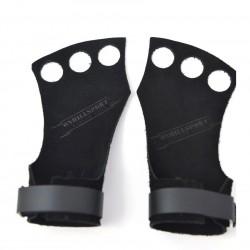 Накладки гимнастические GLADIATOR на 3 пальца