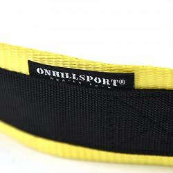 Пояс для отягощения с цепью со стропы Light Weight 100 см
