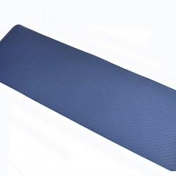 Коврик для йоги TPE  183*61*06 см 2-х слойный