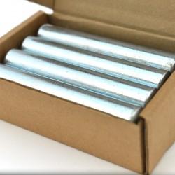 Комплект грузиков с фаской 8 шт по 500 гр для утяжелителей