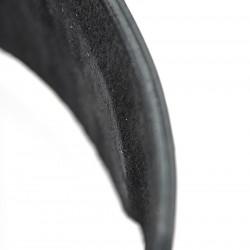 Пояс кожаный с цепью Pro Heavy Weight 100 см